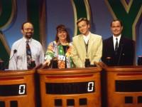 Jeopardy med Søren Kaster
