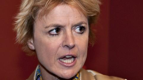 danske kvindelige politikere